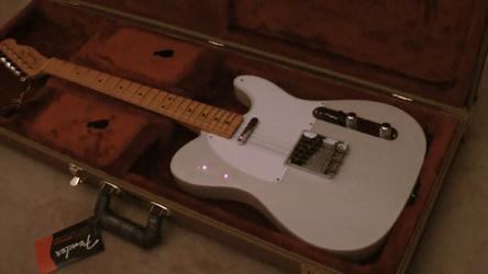 My Tele Telecaster Fender