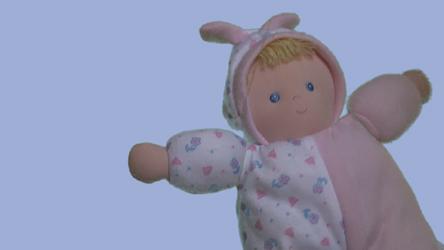 Emily Eden Doll